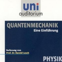 Quantenmechanik (Eine Enführung) Audiobook