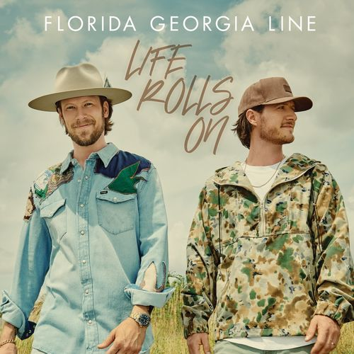 Florida Georgia Line Life Rolls On (2021) FLAC