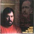 Pepe Extremadura Canta al Poeta José María Gabriel y Galán