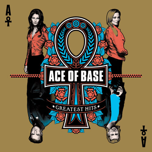 Baixar Single All That She Wants – Ace of Base (2004) Grátis