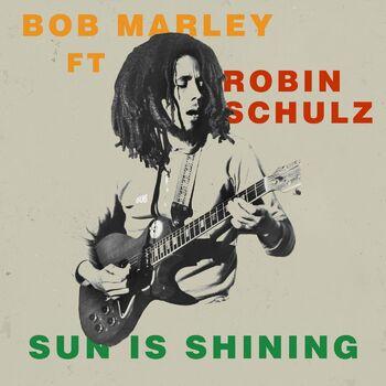 Sun Is Shining cover