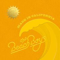 California Dreamin' - BEACH BOYS