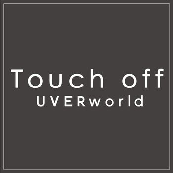 Touch off (Short Version) cover
