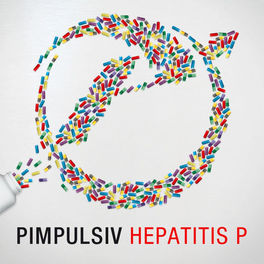 Album cover of Hepatitis P