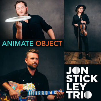 Animate Object cover