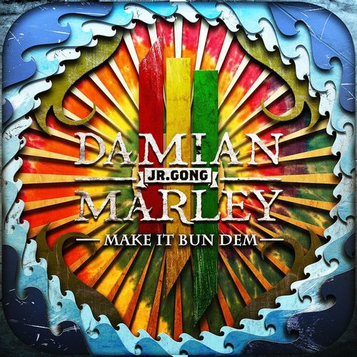 Baixar Single Make It Bun Dem – Skrillex, Damian Marley (2012) Grátis