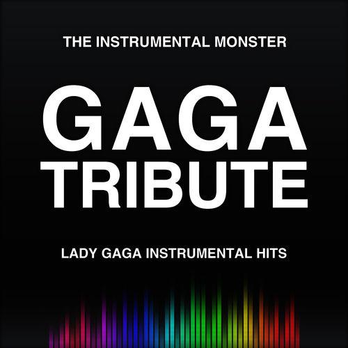 Baixar CD Lady Gaga Instrumental Hits – The Instrumental Monster (2011) Grátis