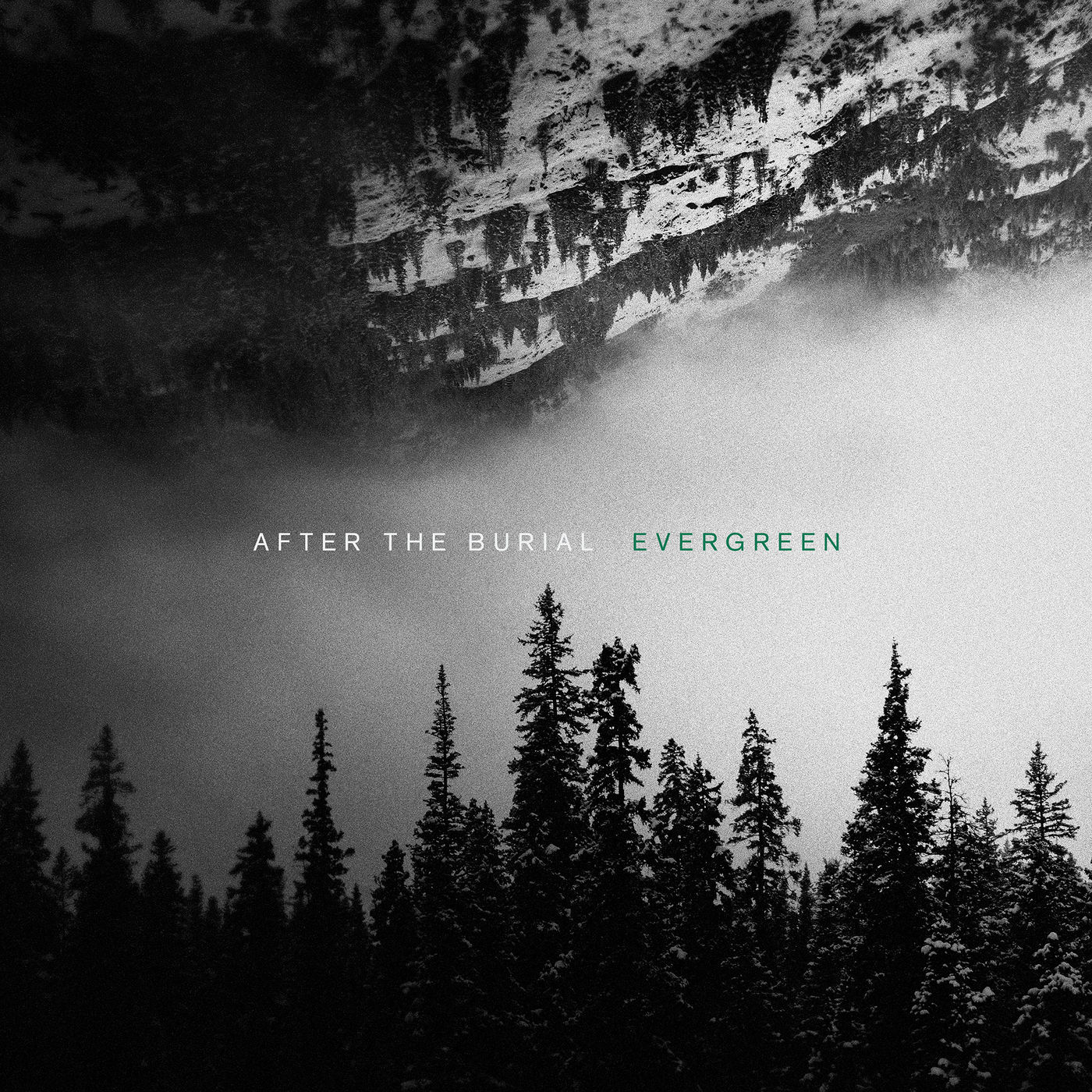 After the Burial - Exit, Exist [single] (2019)