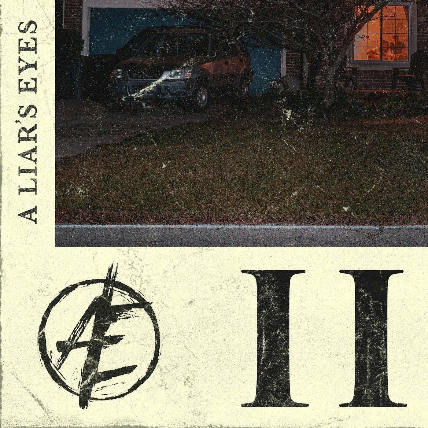 A Liar's Eyes - 20:20, Pt. II [EP] (2020)