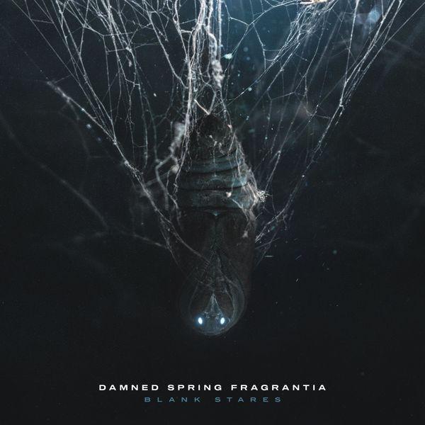 Damned Spring Fragrantia - Blank Stares [single] (2020)