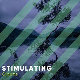 Album cover of # Stimulating Clouds