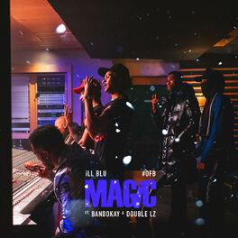 Album cover of Magic