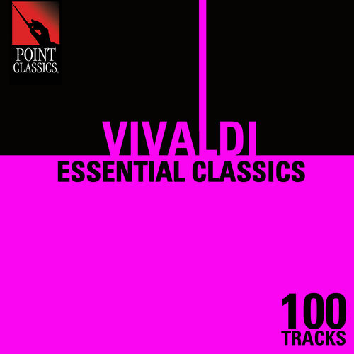 Various Artists: 100 Essential Vivaldi Classics - Music Streaming