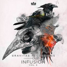 Album cover of Infusion, Vol. 3