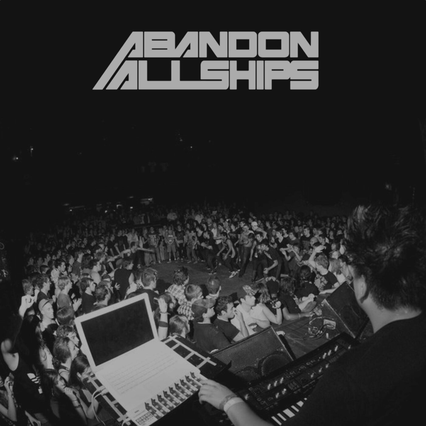 Abandon All Ships - Maria (I Like It Loud) [single] (2020)