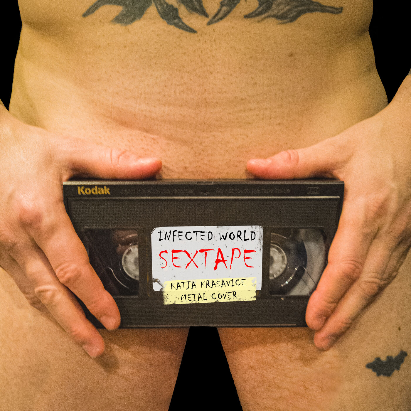 Infected World - Sextape [single] (2020)