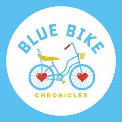 Blue Bike Chronicles