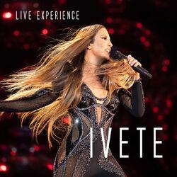 CD Ivete Sangalo - Ivete Sangalo Live Experience (Ao Vivo Em São Paulo / 2018) 2019 - Torrent download
