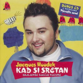 Album cover of Kad Si Sretan