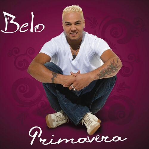 Baixar CD Primavera – Belo (2009) Grátis