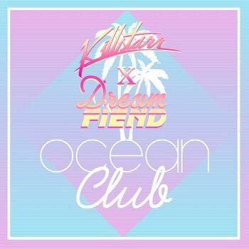 Ocean Club (feat. Dream Fiend) cover