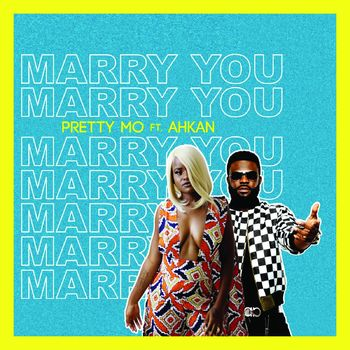 Marry You cover