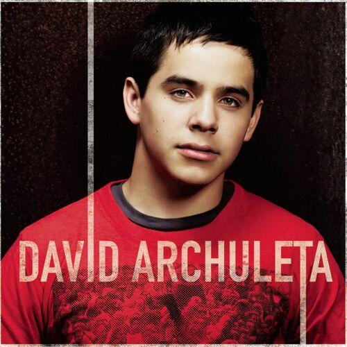 Baixar CD David Archuleta, Baixar CD David Archuleta - David Archuleta 2008, Baixar Música David Archuleta - David Archuleta 2008