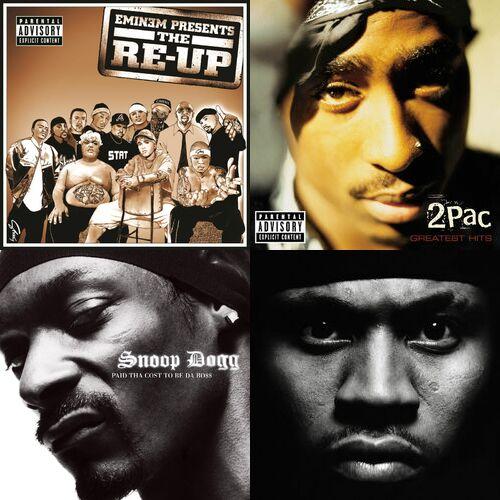 hip hop playlist - Listen now on Deezer | Music Streaming