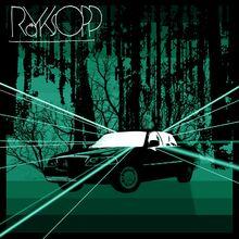 Running to the Sea (Single Version) - Röyksopp - Interactive Chords and Diagrams