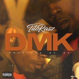 Album cover of DMK