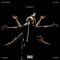 Caetano Veloso – Multishow Ao Vivo Caetano Veloso Abraçaço 2014 CD Completo