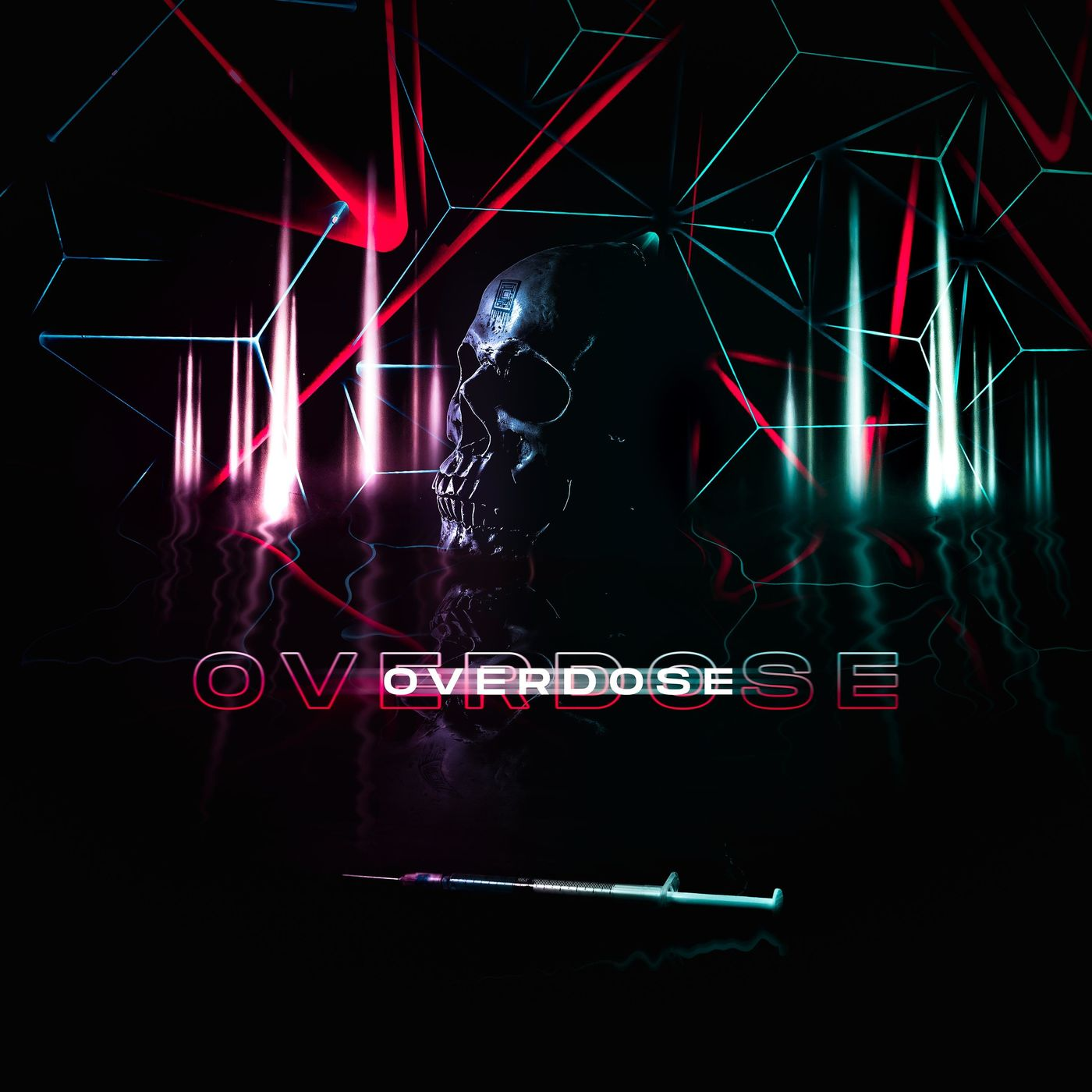 Coldharbour - Overdose [single] (2020)