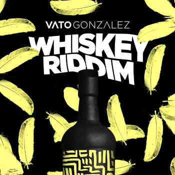 Whiskey Riddim cover