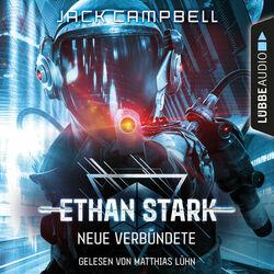 Neue Verbündete - Ethan Stark - Rebellion auf dem Mond, Folge 2 (Ungekürzt) Hörbuch kostenlos