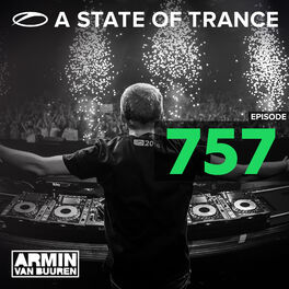 Album cover of A State Of Trance Episode 757