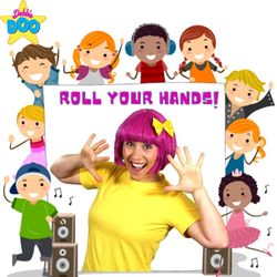 Roll Your Hands