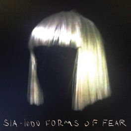 Album cover of 1000 Forms Of Fear