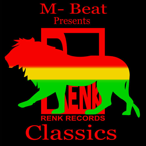 M-Beat - Renk Records Classics 3 2010 [LP]