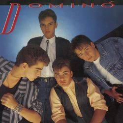 domiNo – Dominó 2019 CD Completo