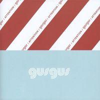 David (Tim Deluxe rmx) - GUSGUS