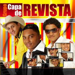 Grupo Capa de Revista – Grupo Capa de Revista 2016 CD Completo