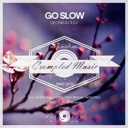 Album cover of Go Slow