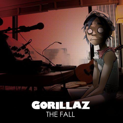 Baixar CD The Fall – Gorillaz (2011) Grátis