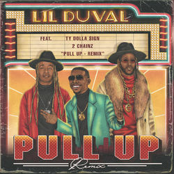 Lil Duval  –  Pull Up (Remix)