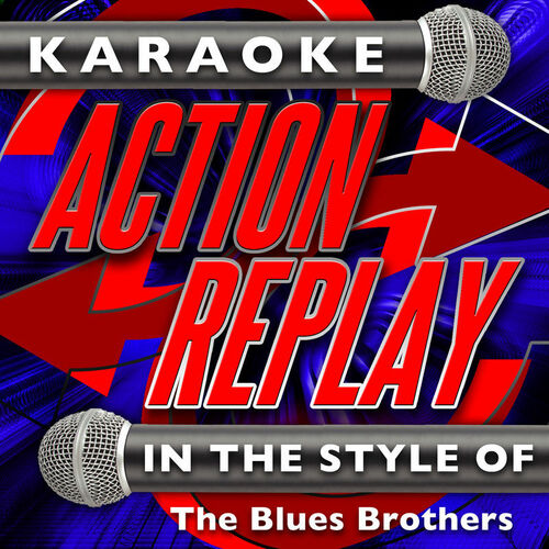 Karaoke Action Replay – Sweet Home Chicago (In the Style of