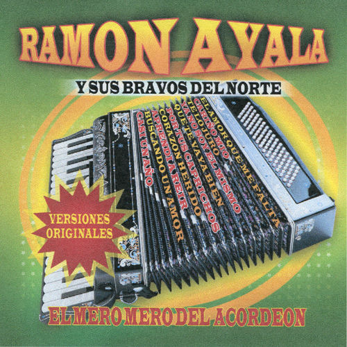 CD 30 grandes éxitos Ramón ayala 500x500-000000-80-0-0