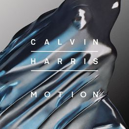 Album cover of Motion