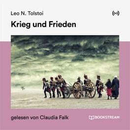 Album cover of Krieg und Frieden