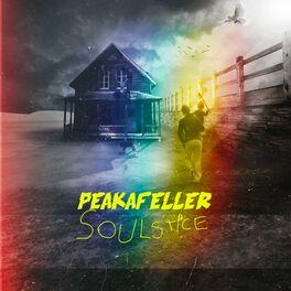Album cover of Soulstice