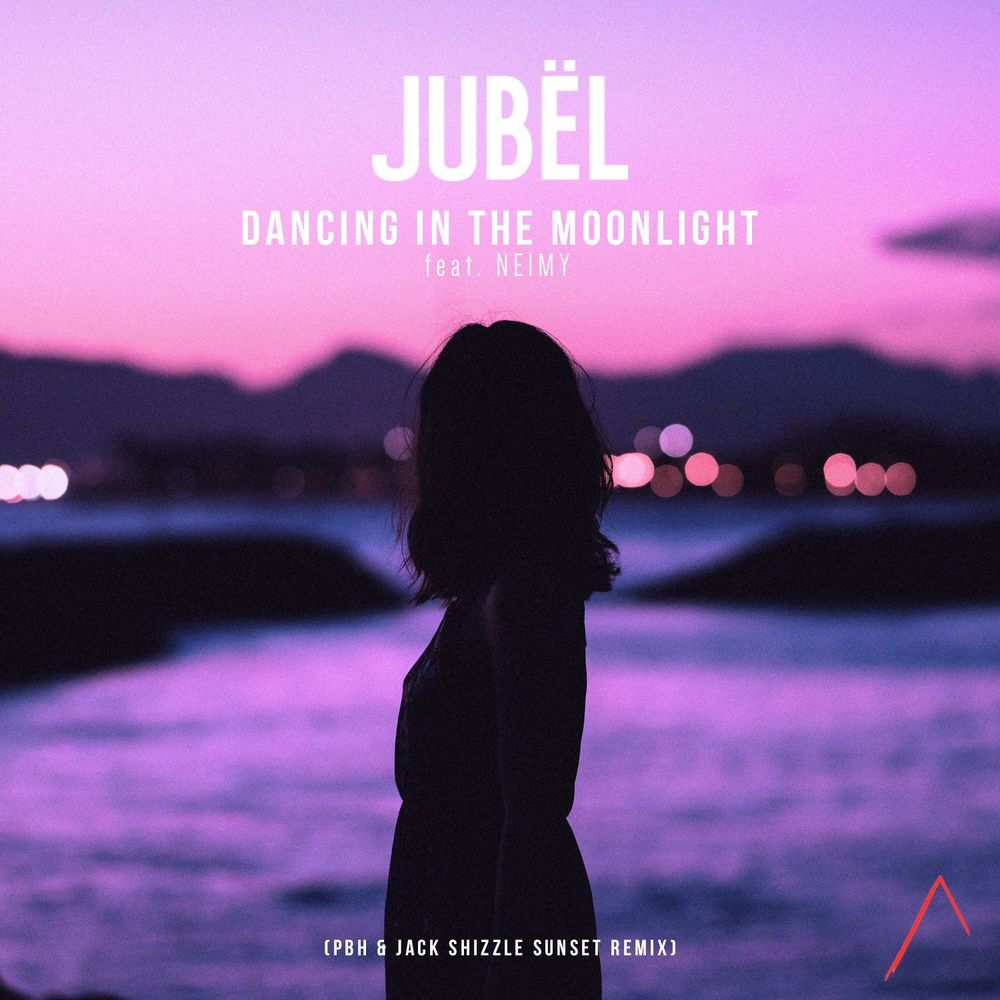 Dancing In The Moonlight (feat. NEIMY) (PBH & Jack Sunset Remix Radio Edit)